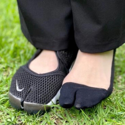 足袋スニーカーにいかがですか!!