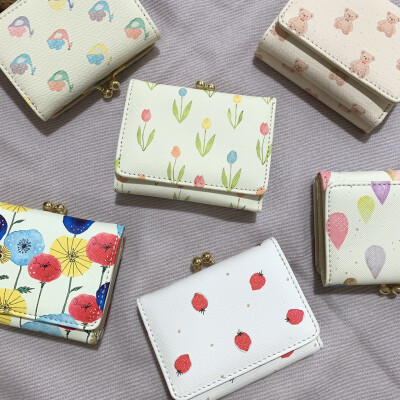 新春に新しいお財布はいかがですか?