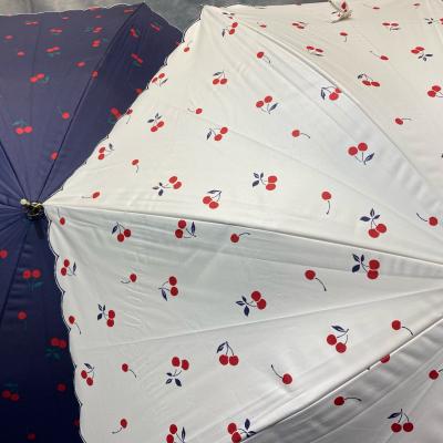 種類豊富♪日傘のご紹介